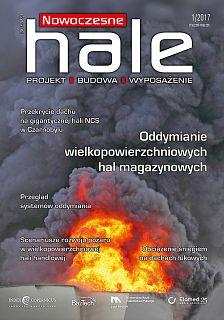 Nowoczesne Hale wydanie nr 1/2017