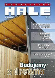 Nowoczesne Hale wydanie nr 2/2012
