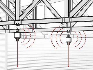 WiSeNe® - monitoring dachów